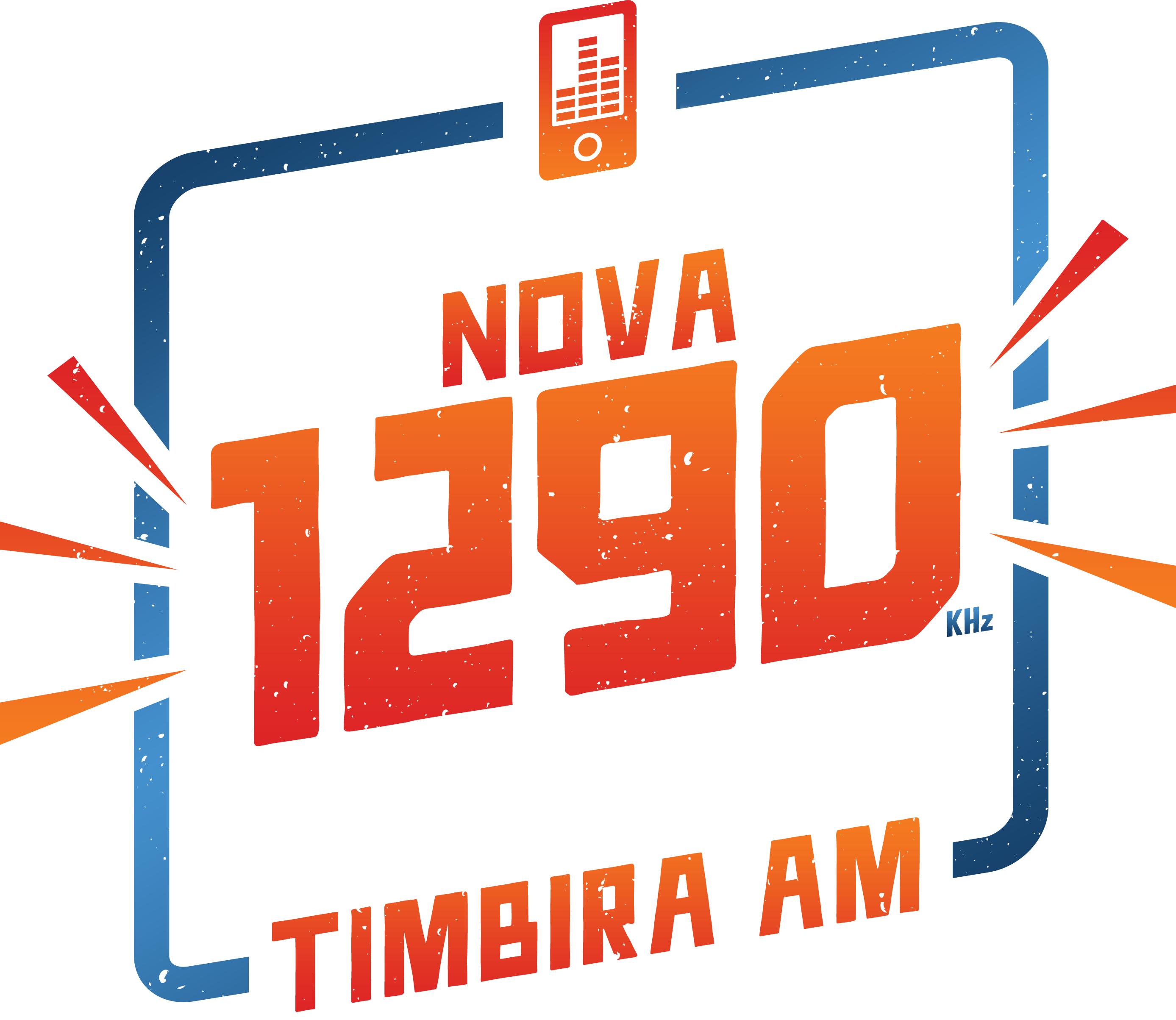 Slider Slide Radio Timbira