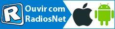 Publicidade Rádios NET