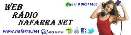 Web Rádio Nafarra Net