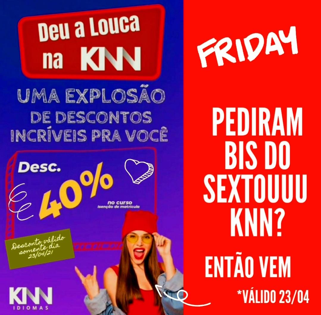 Publicidade KNN