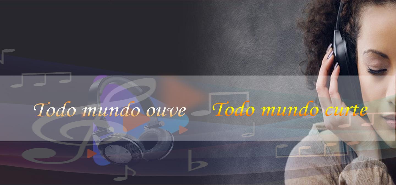 Publicidade OUÇAM A NOSSA RADIO