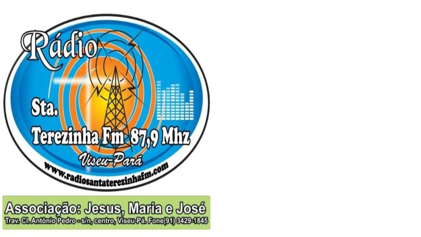 Rádio Santa Terezinha FM - 87,9