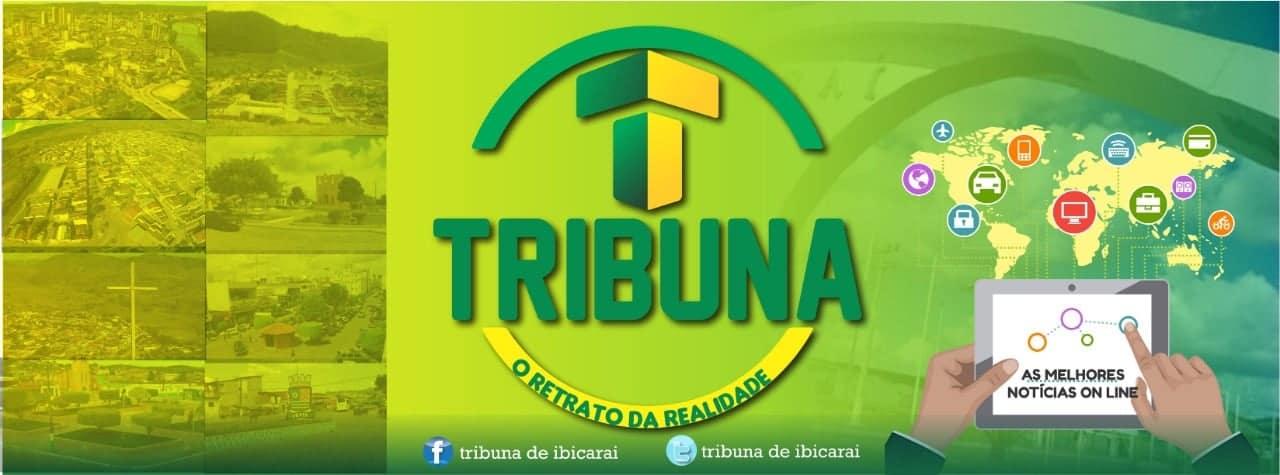 Publicidade TRIBUNA DE IBICARAÍ
