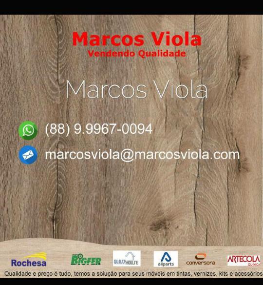 Publicidade MARCO VIOLA