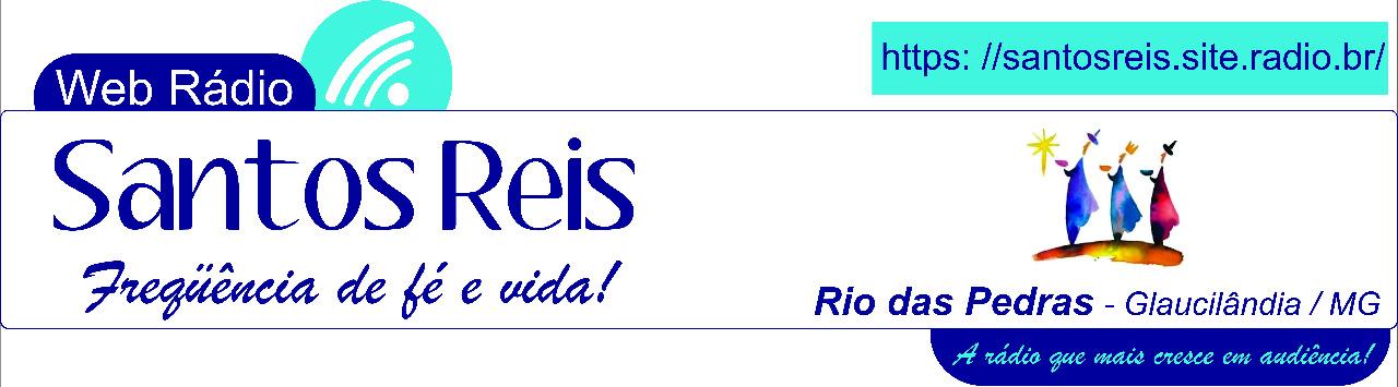 Web Radio Santos Reis - 24 horas no ar