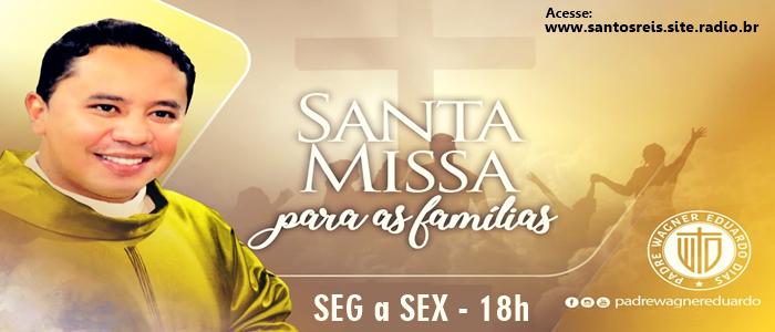 Slider SANTA MISSA